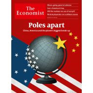 The Economist: Poles Apart - No 01.20