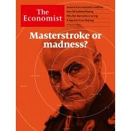 The Economist: Masterstroke or Madness? - No 02.20