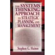The Systems Thinking Approach to