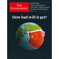 The Economist: How bad will it get? No 05.20