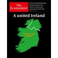 The Economist: A United Ireland - No 07.20