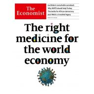 The Economist: The Right Medicine For The World Economy - No.10 - 7th Mar 20