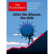The Economist: After the disease, the debt - No.17 - 25th Apr 20