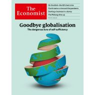 The Economist: Goodbye Globalisation - No.20 - 14th May 20