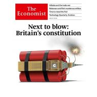 The Economist: Next to blow: Britains constitution - No.22.19