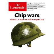 The Economist: Chip War - No.48.18