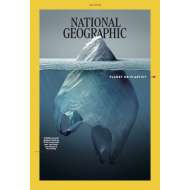 [Global Book] Subscription - National Geographic