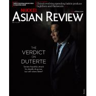 Nikkei Asian Review: The Verdict on Duterte - No.09.19