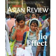 Nikkei Asian Review: Jio Effect - No.13.19