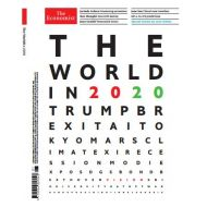 The Economist: The World In 2020